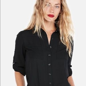 Express Long-Sleeve Tops 2 for $15